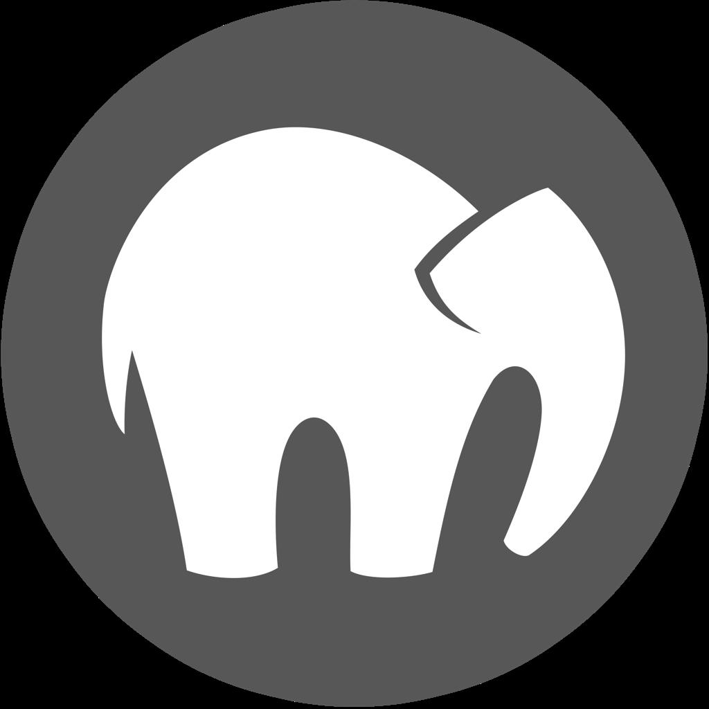 affinity logo svg vector icon logo